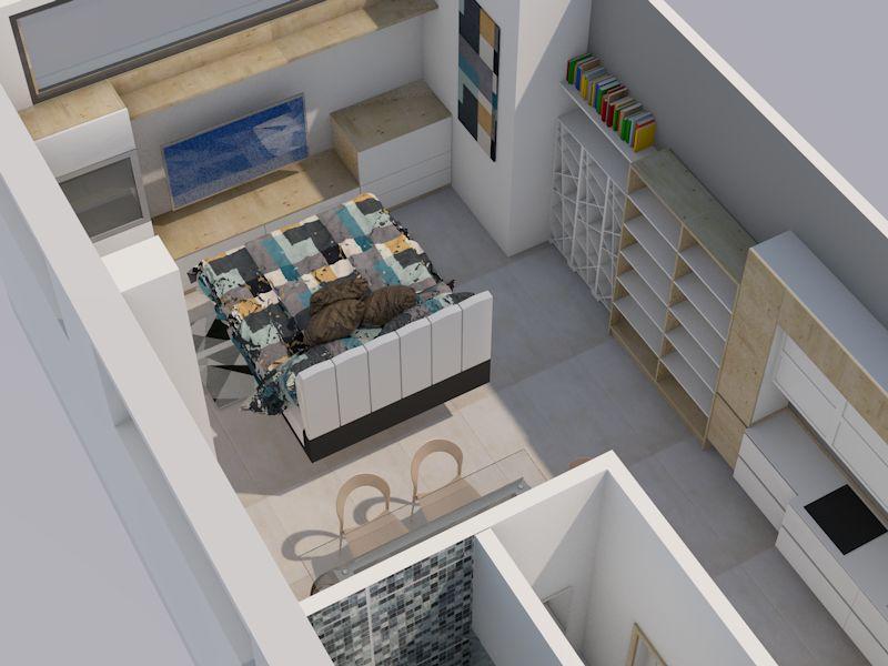 25812_Mercato Fiori_Viareggio_Vendita_Appartamento
